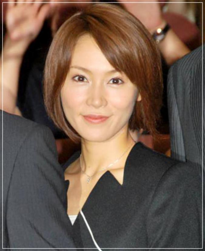 2011年の山口紗弥加