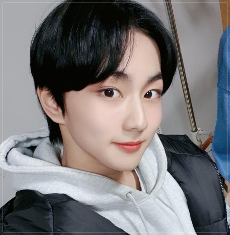 2020年11月12日のジョンウォン