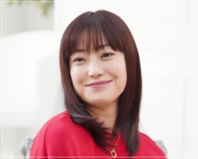2021年の菅野美穂