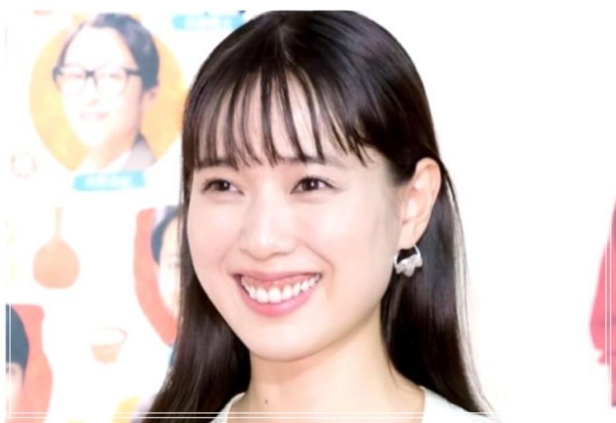 歯茎が黒くない戸田恵梨香