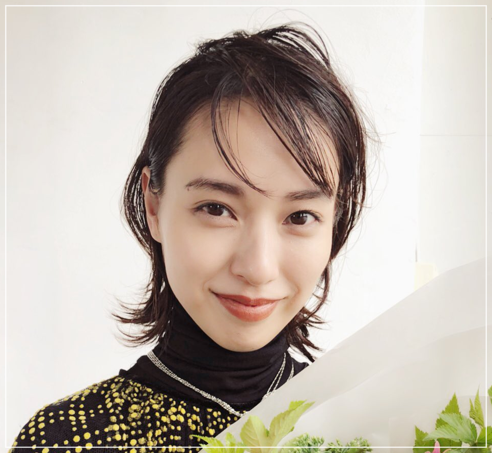 30歳の戸田恵梨香