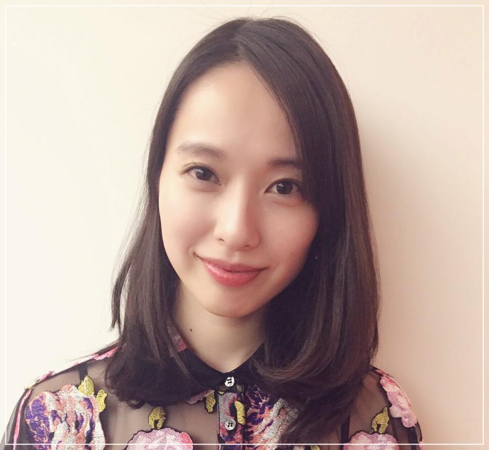 30代の戸田恵梨香