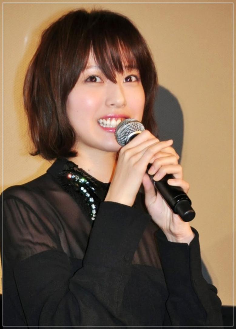 25歳の戸田恵梨香