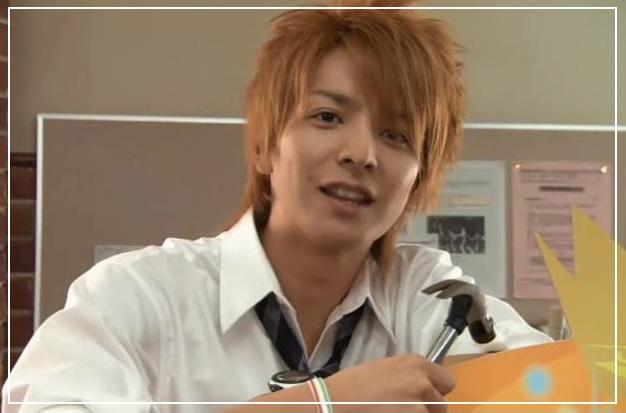 2007年の生田斗真