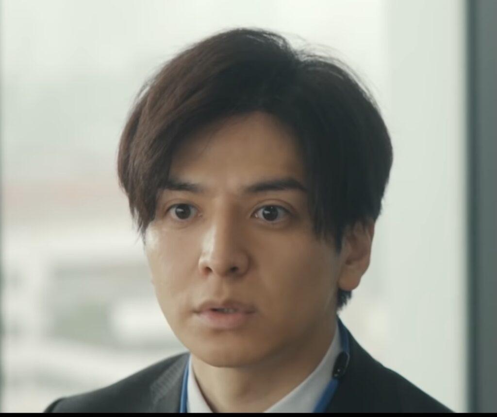 新ドラマの生田斗真