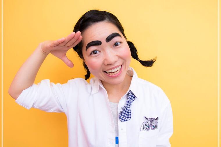 イモトアヤコさん