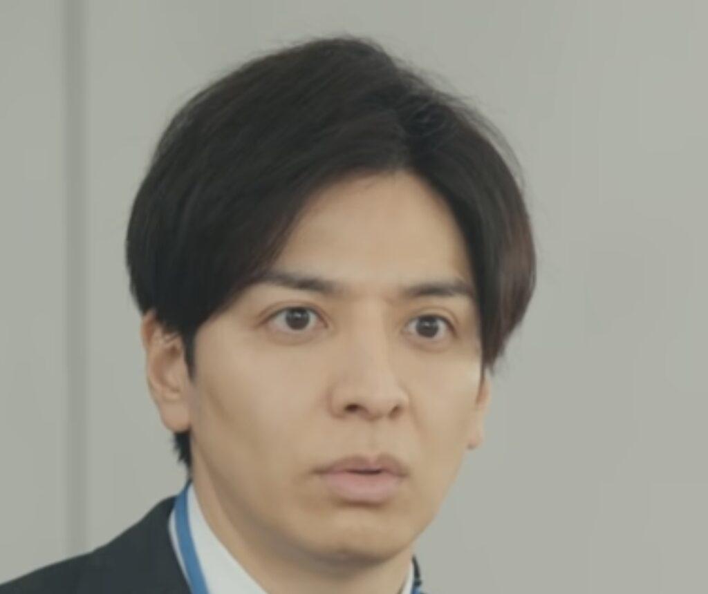 書けないの生田斗真