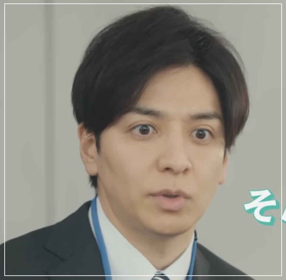 書けないッの生田斗真