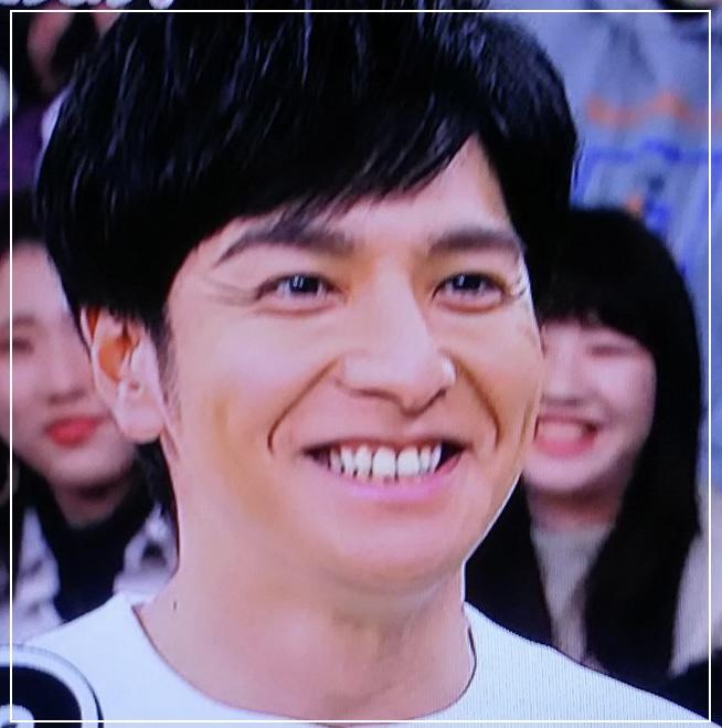 VS嵐の生田斗真