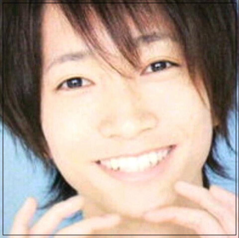 2008年の田中樹