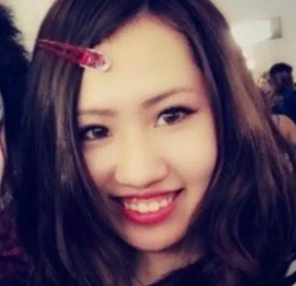 美容専門学校時代の須藤早貴
