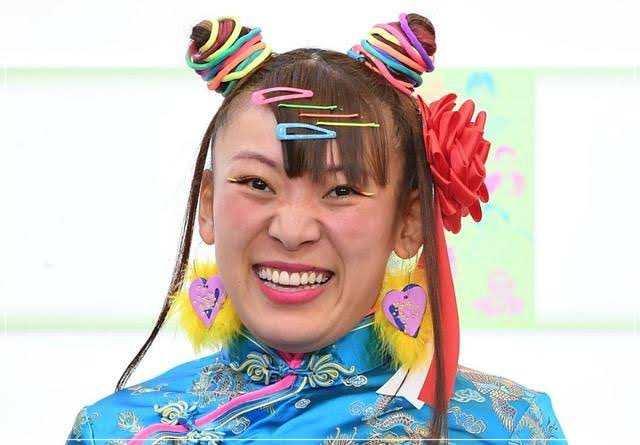 生見愛瑠の性格