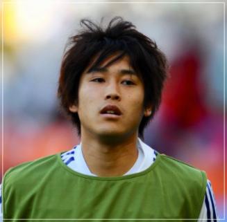 2010年の内田篤人