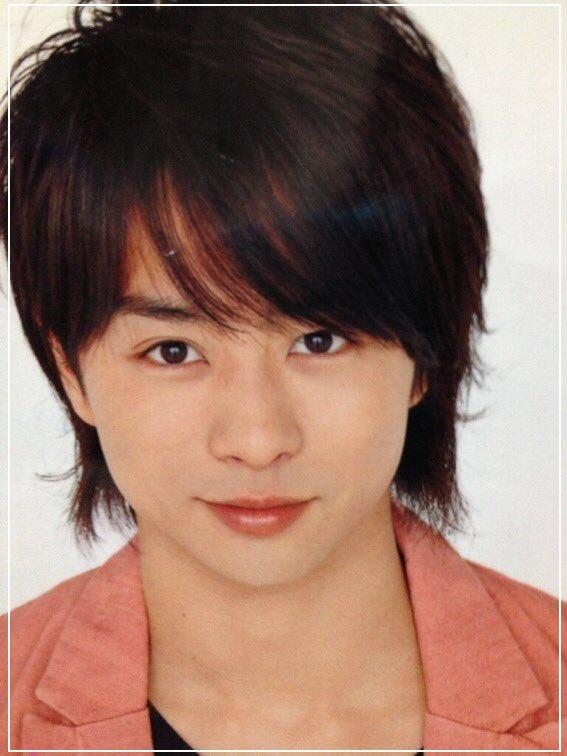 2005年の櫻井翔
