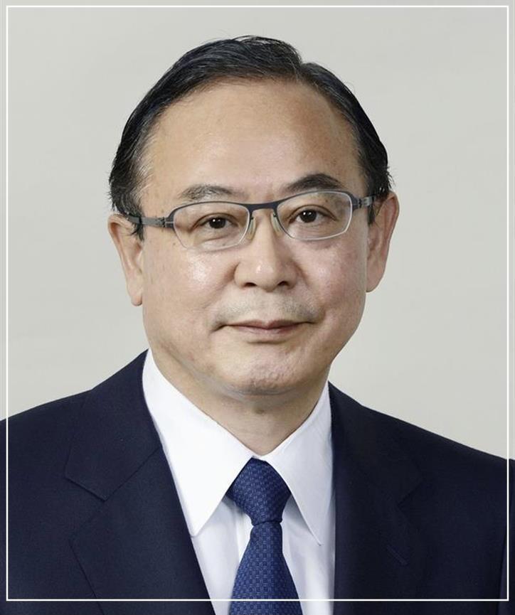 櫻井翔の父