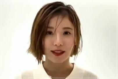 太った松岡茉優