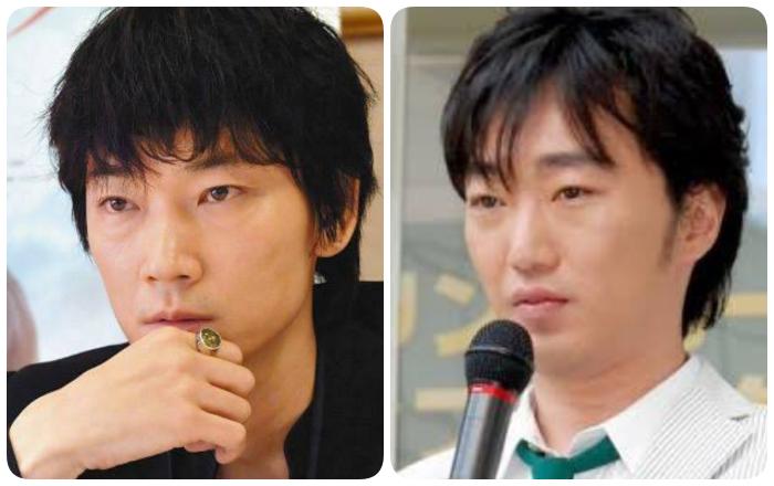綾野剛と小沢比較