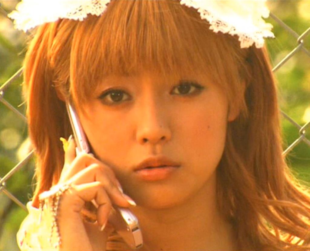 2004年の深田恭子