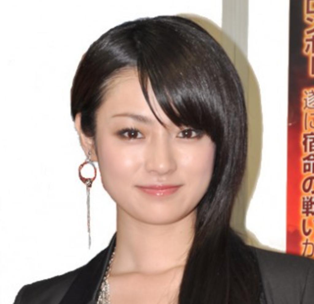 2009年の深田恭子