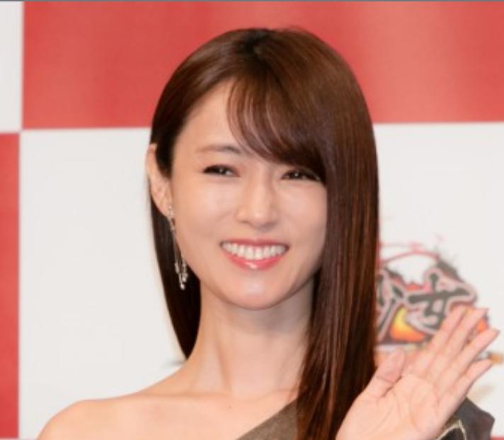 2021年の深田恭子