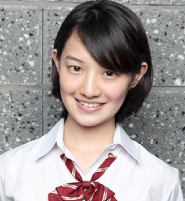 2011年の中田花奈