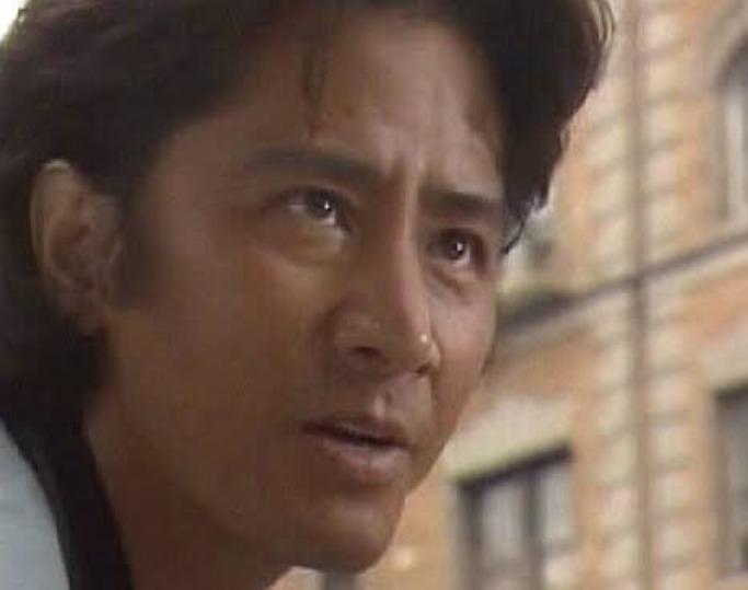 田村正和の若い頃がイケメン