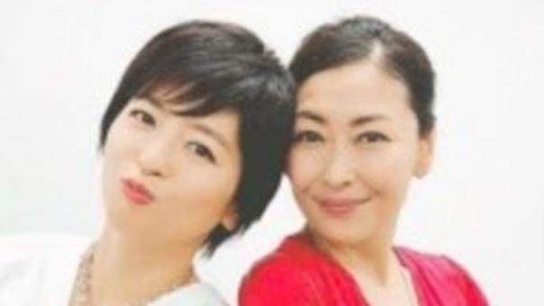 中山忍の噂や結婚歴