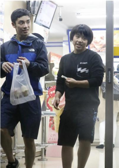 村上茉愛さんと白井健三さんの熱愛報道