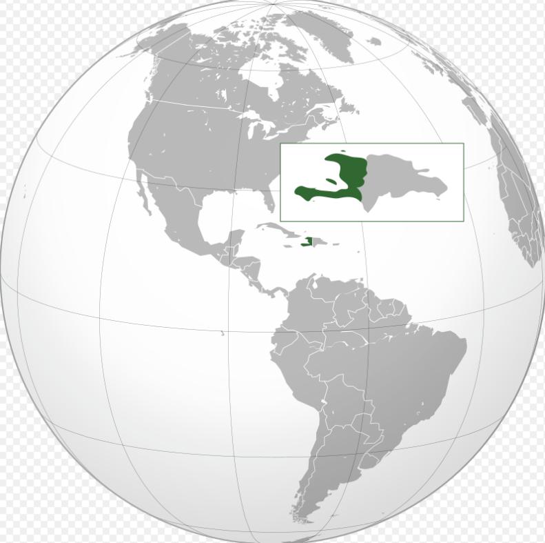 ハイチ共和国