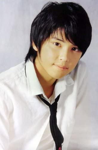 2005年の手越祐也さん
