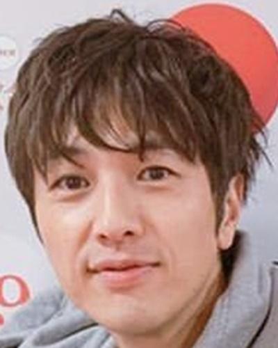 北川悠仁 42歳