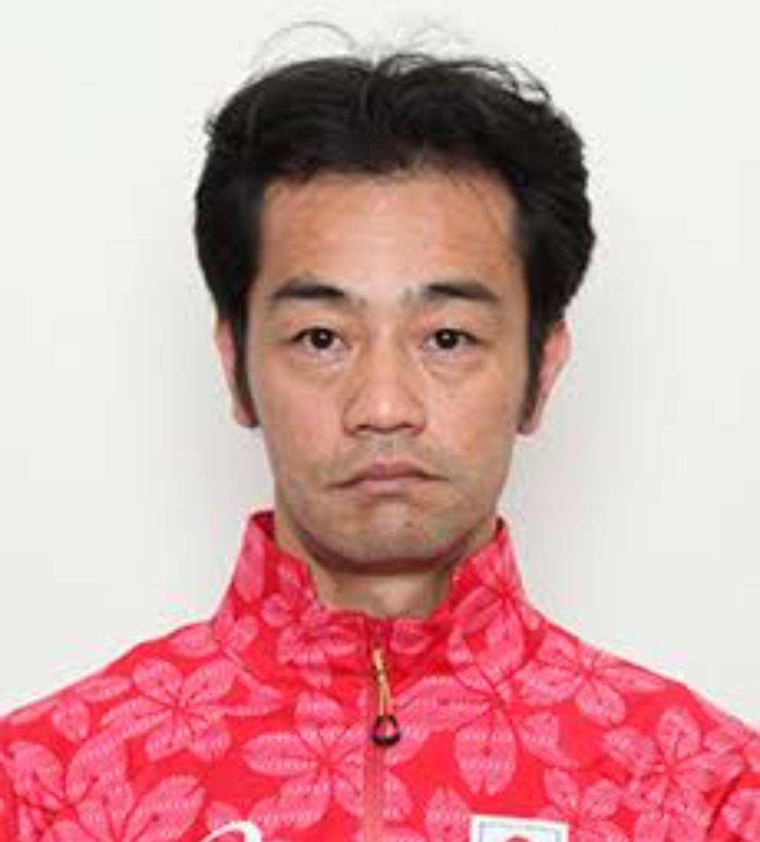 畠田好章さん