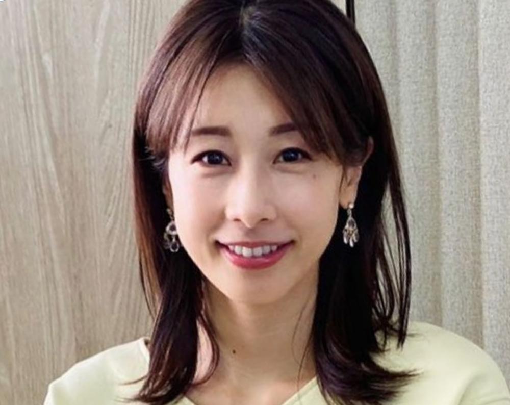2021年の加藤綾子