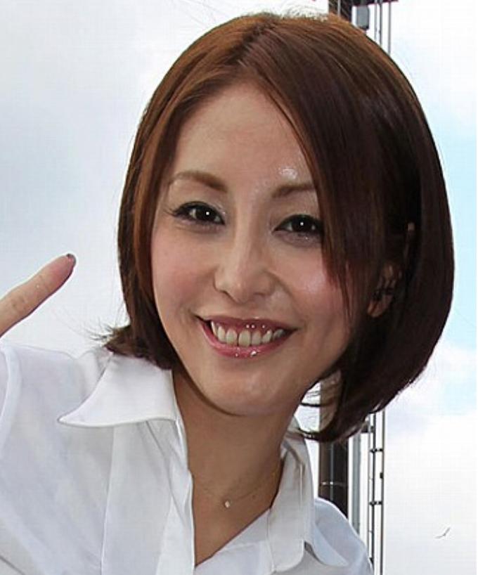 2012年の熊切あさ美