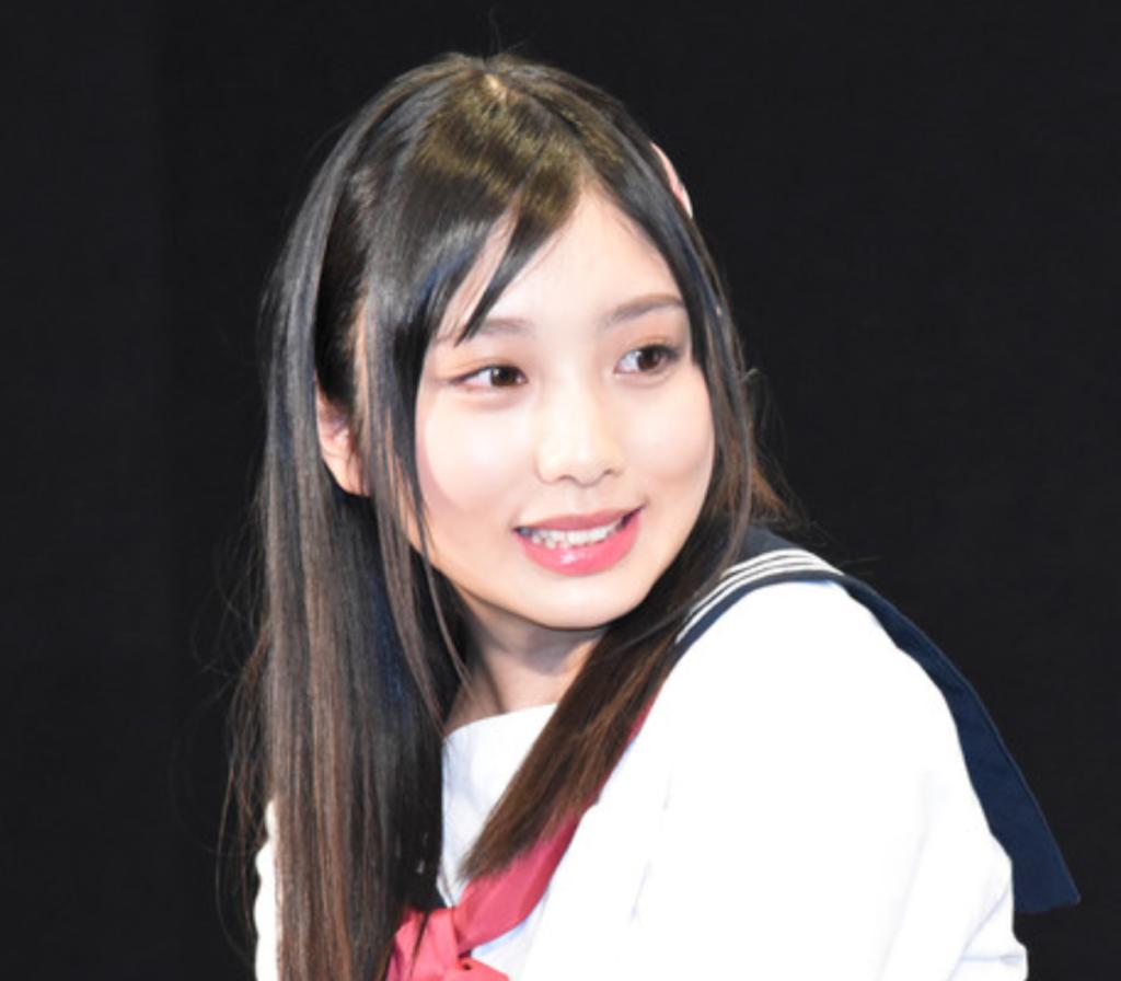 2018年の与田祐希