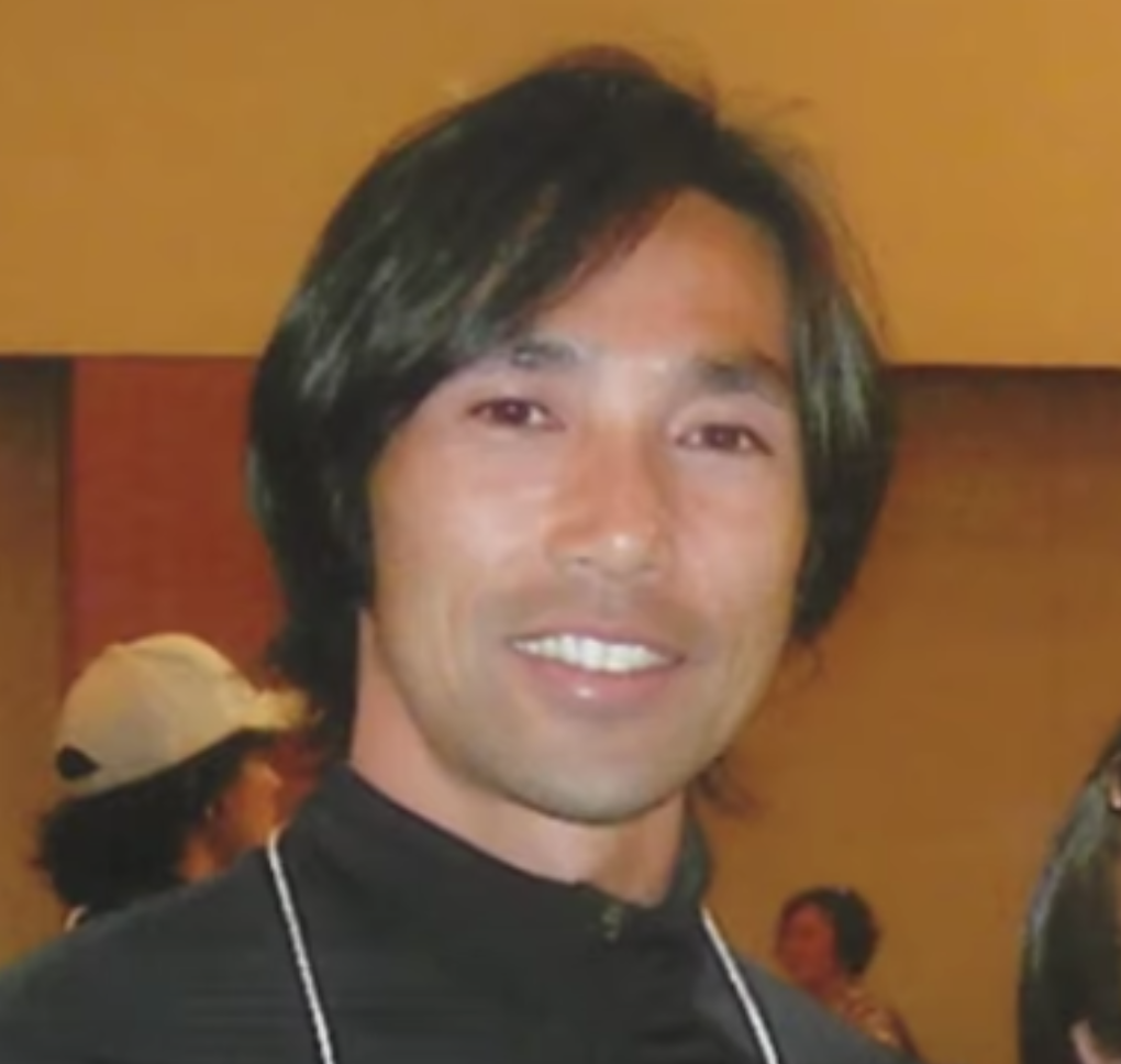 田中希実の父親
