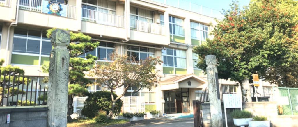 兵庫県小野市立市場小学校
