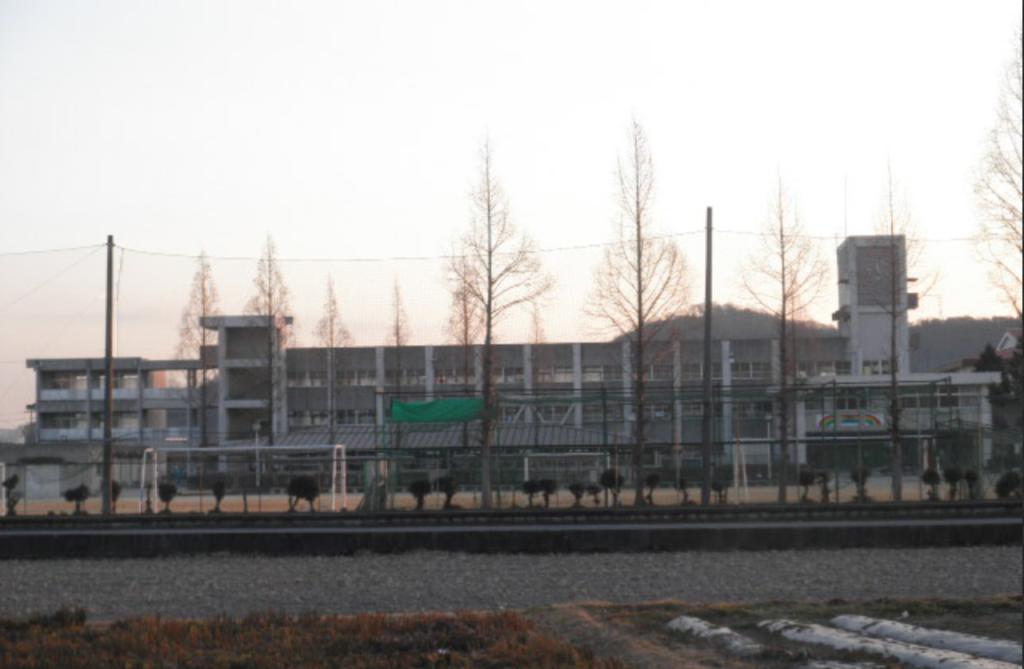小野市立小野南中学校