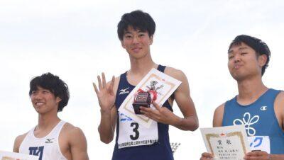 多田修平 大学時代