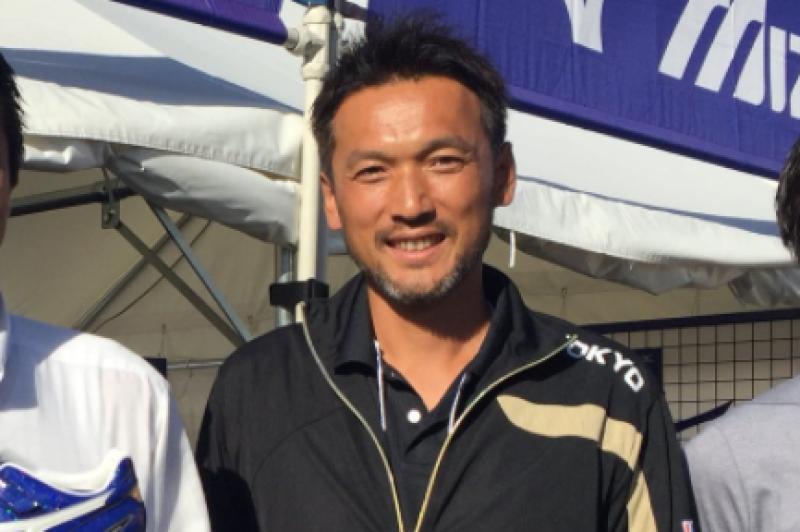 橋岡優輝の叔父・渡邉大輔