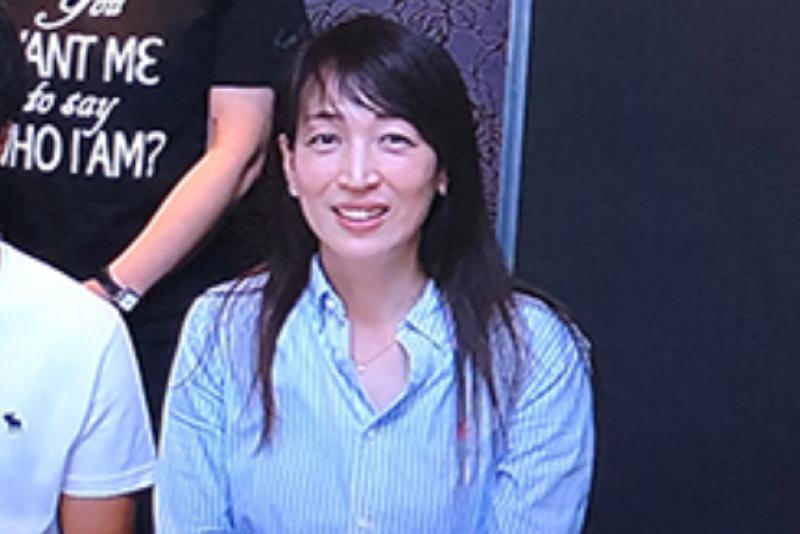 橋岡優輝の母・橋岡直美(旧姓・城島)