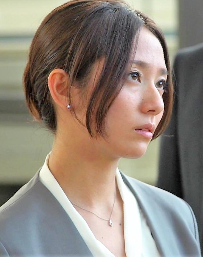 2020年の木村文乃さん