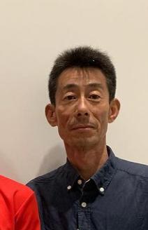 橋本大輝さんの父・久一さん