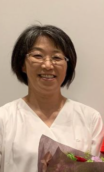 橋本大輝さんの母・祥子さん