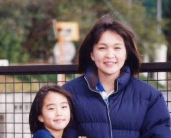 石川佳純の家族構成