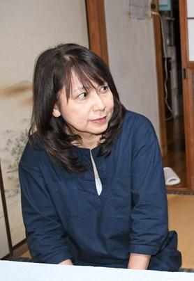 嘉村健士さんの母・律子さん