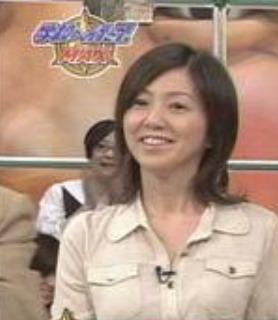 渡辺満里奈が老けた?痩せすぎ理由がヤバイ!