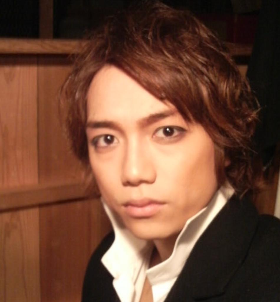 2007年の山崎育三郎
