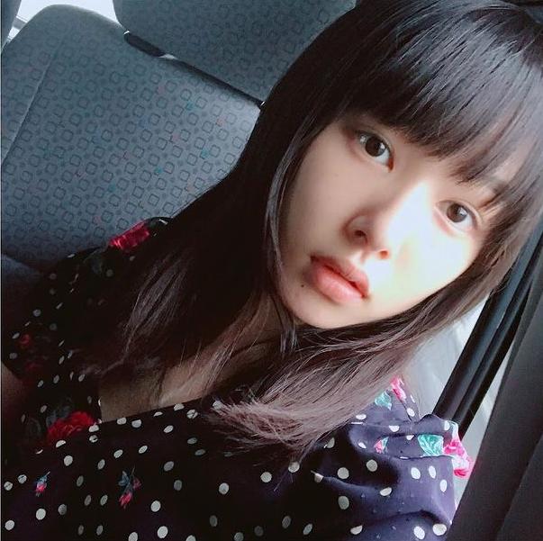 2017年の桜井日奈子さん