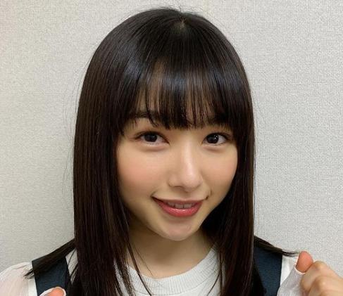 2019年の桜井日奈子さん
